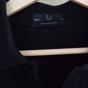 Fred Perry Shirts - Fred Perry polo